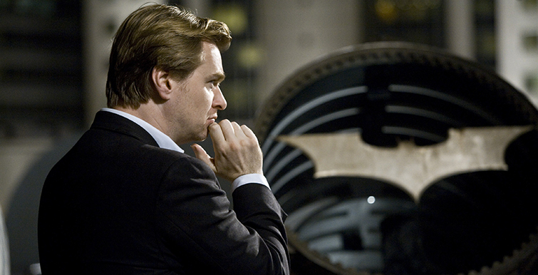 5 Films That Influenced Christopher Nolan: Batman