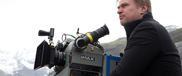 You Can't Afford This Expensive Hollywood Camera Gear: IMAX Camera