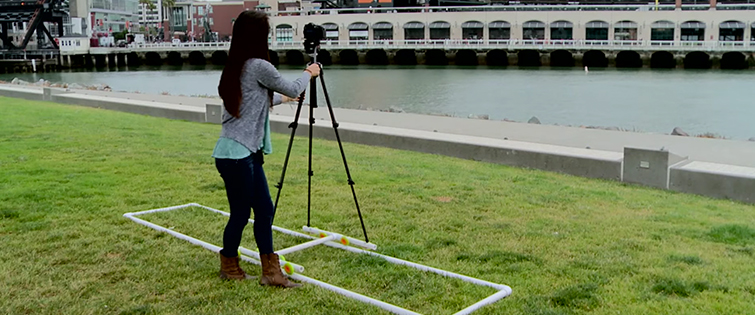 6 Affordable Ways to Capture Great Dolly Shots: DIY Dolly Track