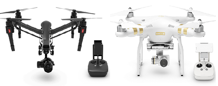 Industry News: Cameras, Stolen Gear, VR, and Drones - DJI DRONES