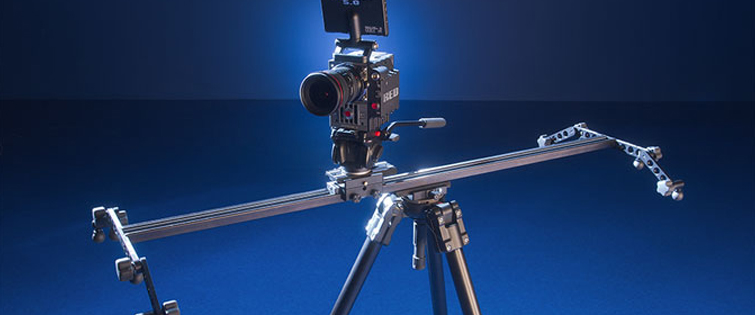 6 Affordable Ways to Capture Great Dolly Shots: Glidecam Vistatrack