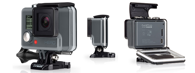 The Most Exciting Camera Rumors of 2016: GoPro