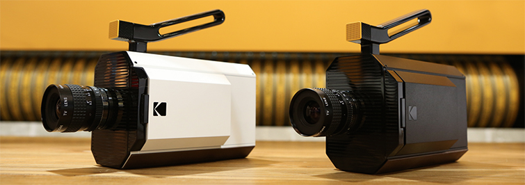 The Most Exciting Camera Rumors of 2016: Kodak