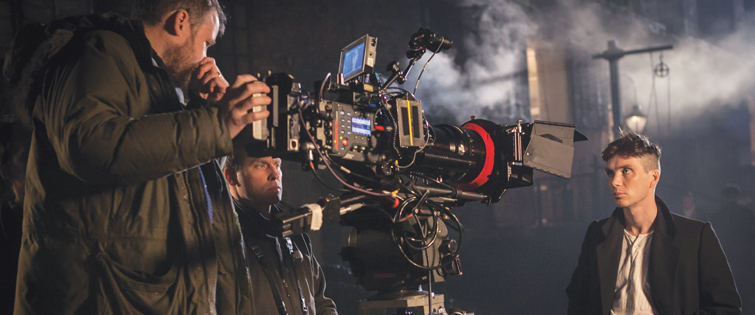 The 3 Lenses Every Cinematographer Should Own - Peaky Blinders, Behind the Scenes