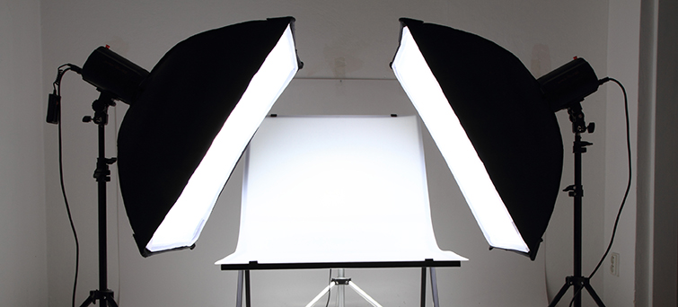 Essential Gear for Product Videos: Soft Box