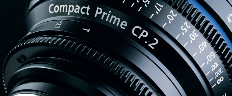 The 3 Lenses Every Cinematographer Should Own - Zeiss Compact Prime Lens