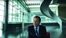 Cinematic Corporate Video