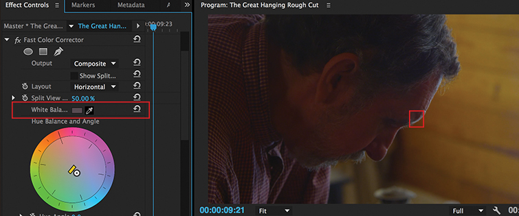 Use Premiere to Make Your Video Look Cinematic in 30 Seconds, Step Two