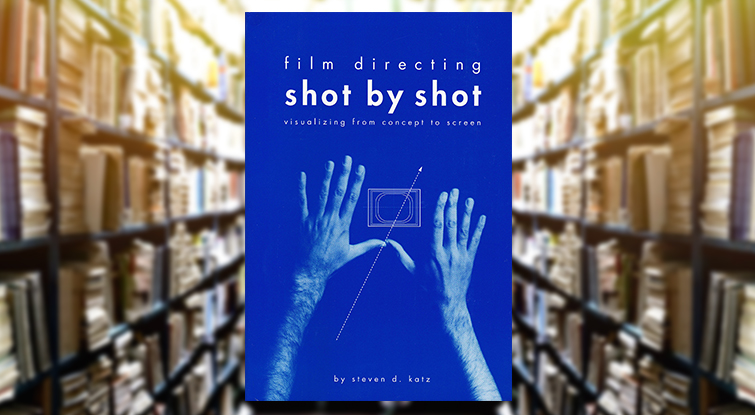 8 Fantastic Videography and Filmmaking Books: Film Directing Shot by Shot