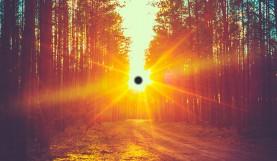 Fixing Black Sun in DaVinci Resolve