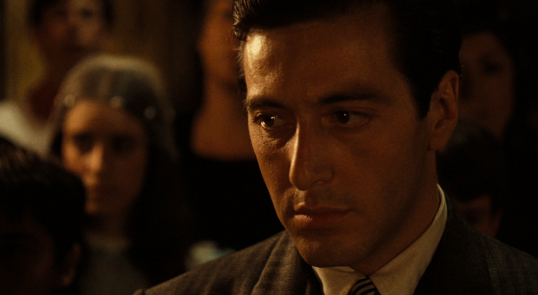 Master the Hollywood Technique of Parallel Editing: The Godfather
