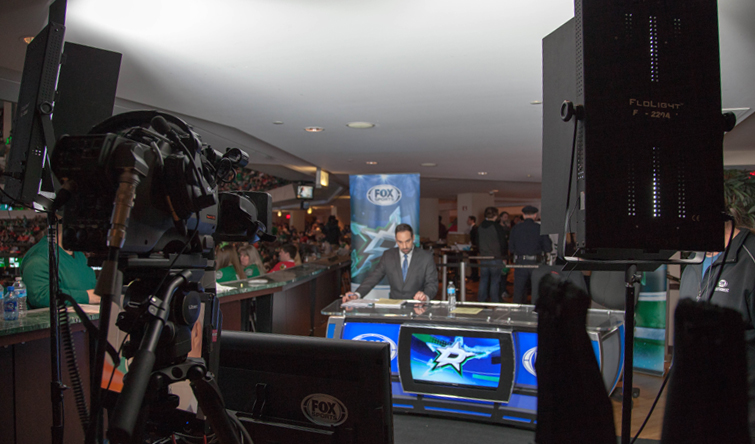 The Media Machine Behind the Dallas Stars: Bogorad