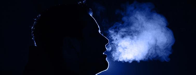 Visible Breath
