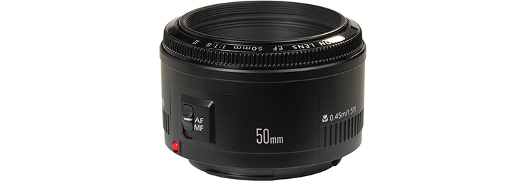 How to Get RED EPIC Quality Footage for Under $500: Canon 50mm Lens