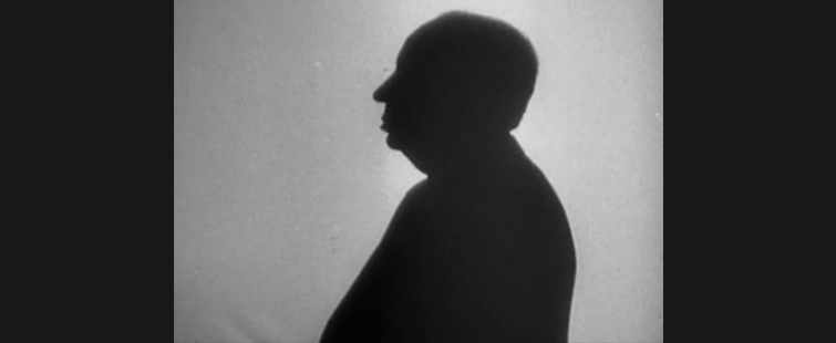 Setting the Mood With a Silhouette: Hitchcock