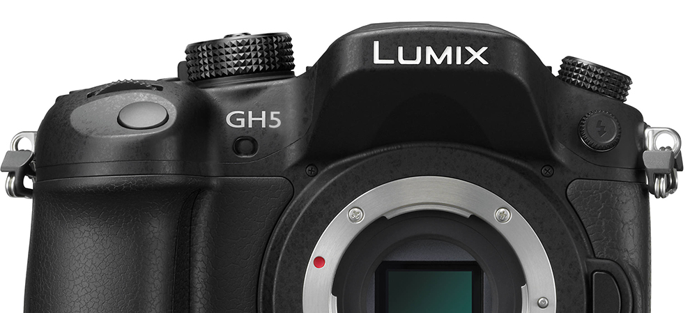 Industry News You May Have Missed (March 2016): Panasonic GH5
