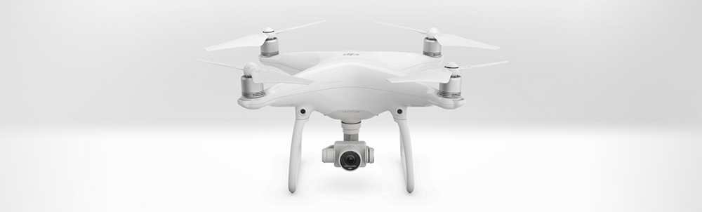 Industry News You May Have Missed (March 2016): Phantom 4