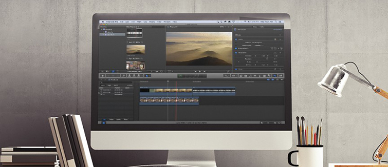Tips for Shooting Digital Screens: Expose for the Environment