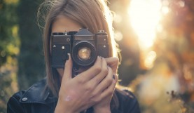 How to Give Your Video a Vintage Look