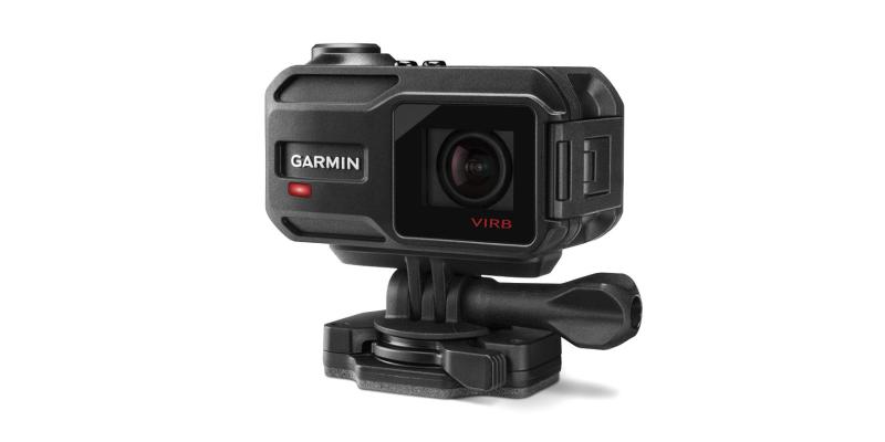 The Best GoPro Alternatives in 2016: Garmin Virb