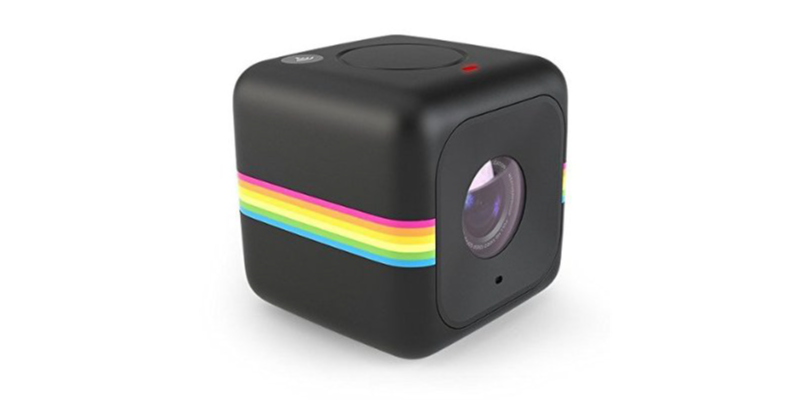The Best GoPro Alternatives in 2016: Polaroid Cube+