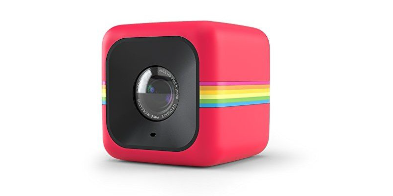 The Best GoPro Alternatives in 2016: Polaroid Cube