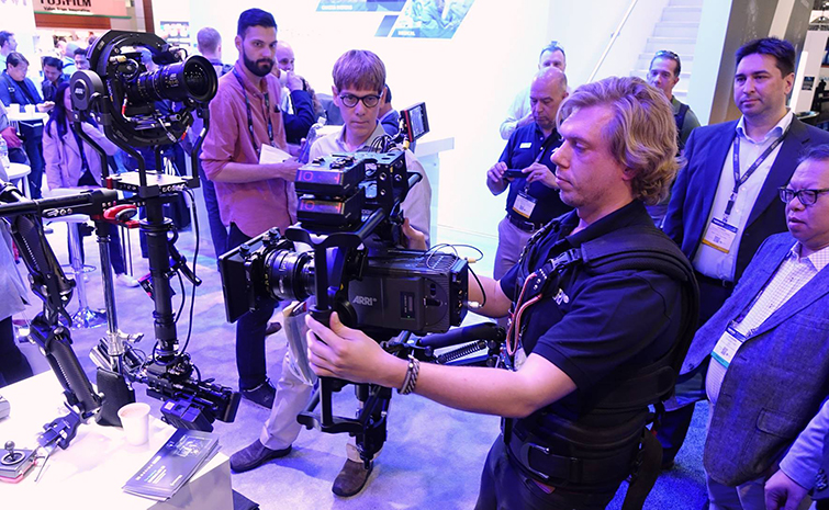 Everything to Know About NAB 2016: Cameras, Lenses, Gear, and More - Artemis Maxima