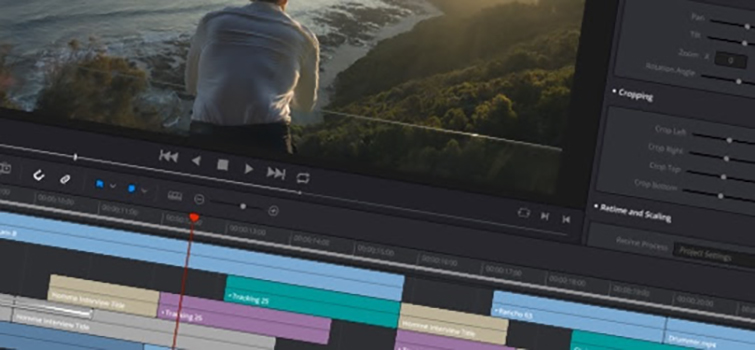 NAB 2016: DaVinci Resolve 12.5