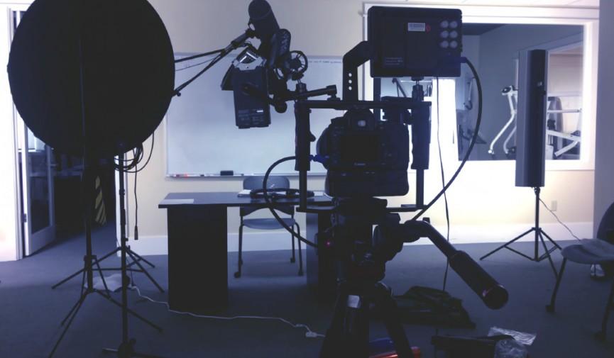 DIY Filmmaking Gear