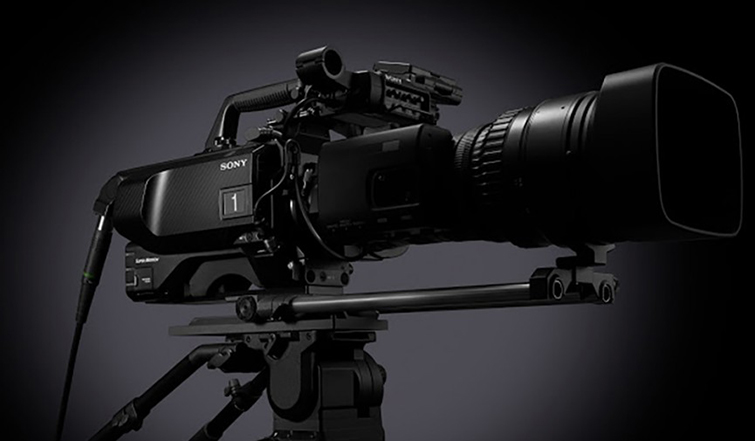 The Biggest Camera Announcements from NAB 2016 - HDC-4800