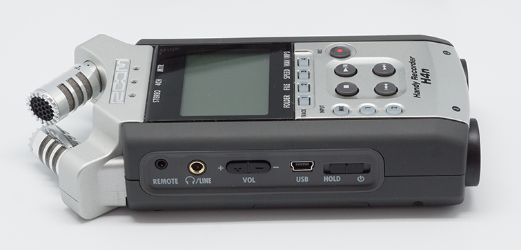 The Best Audio Recorders for Under $300: Zoom