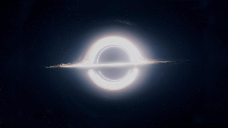 How an Average VFX Pipeline Works: Interstellar