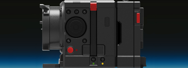 The Biggest Camera Announcements from NAB 2016 - Kinefinity Terra