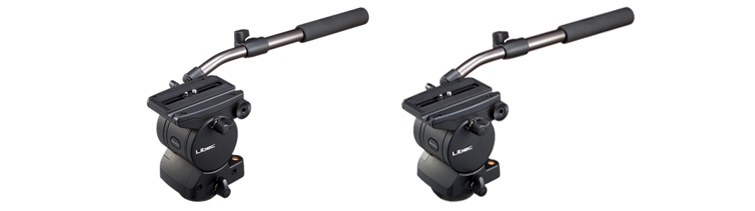 NAB 2016: More of the Latest Camera Rigs, Dollies, Gimbals, and Drones - Libec Tripod Heads