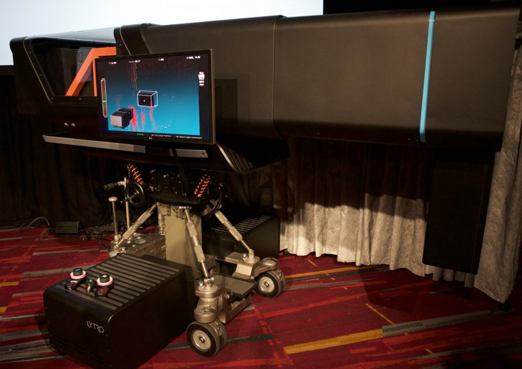The Biggest Camera Announcements from NAB 2016 - Lytro