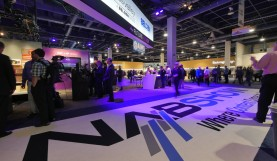 NAB 2016 Show Featured