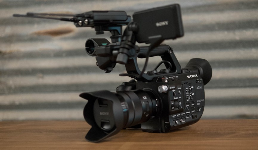Video Camera Overview