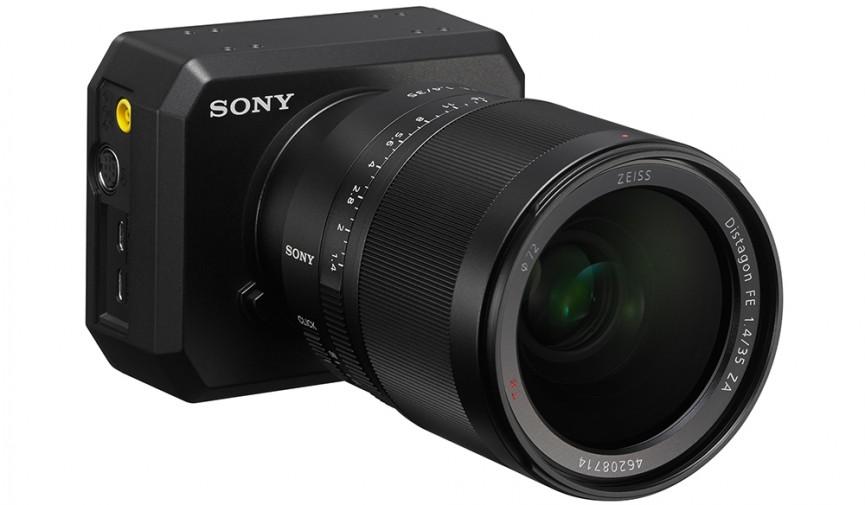 SONY UMC-S3C