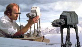 Star Wars Practical Effects Cover Image