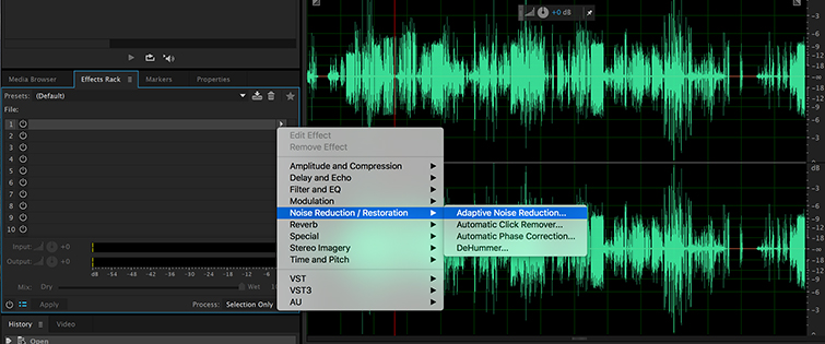 5 Ways to Clean up Audio in Adobe Audition