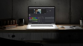 DaVince Resolve Color Grading White Balance