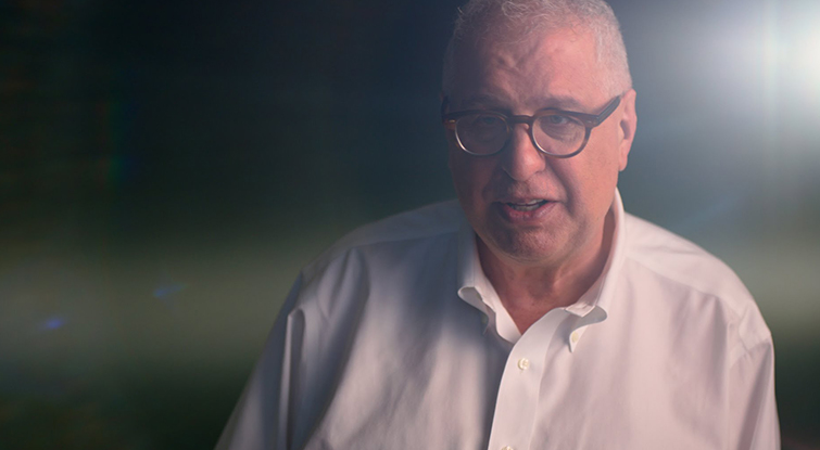 Interview Tips Every Documentary Filmmaker Should Know: Errol Morris on Set