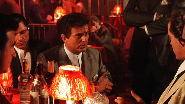 Lighting 101: A Quick Guide for Lighting Film - Goodfellas_Lighting