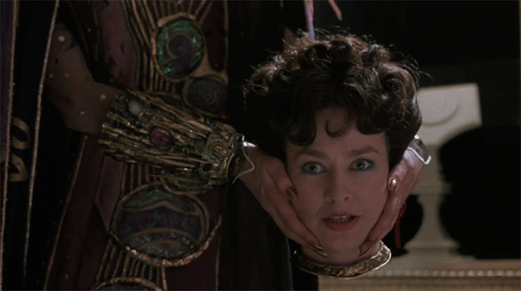 Cutting on the Blink: Editing Tips From Walter Murch - Return to Oz