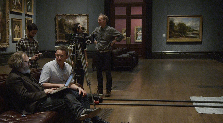 Interview Tips Every Documentary Filmmaker Should Know: National Gallery Doc Prep