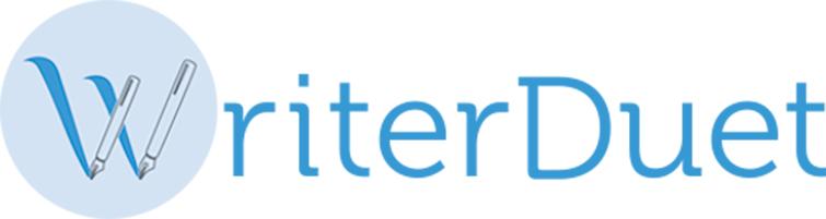 Writer Duet Logo