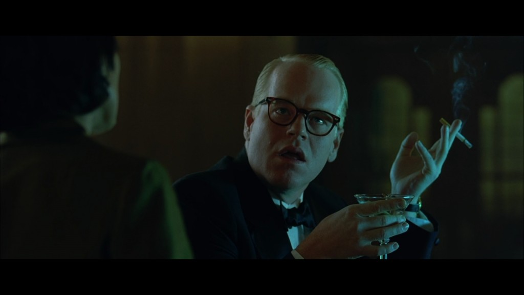 Pro Insights from Colorist Mark Todd Osborne: Capote