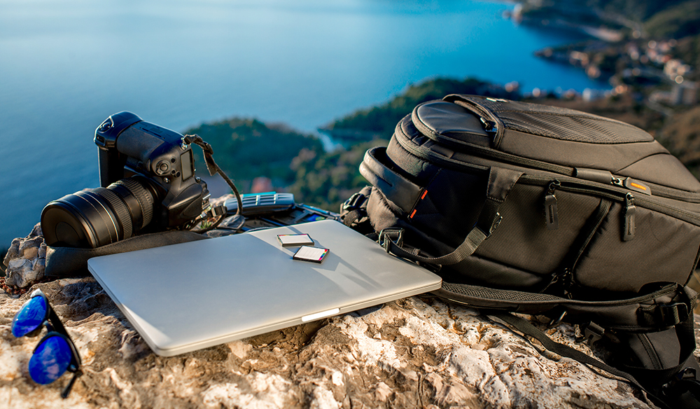 Tips for Traveling With Your Production Gear