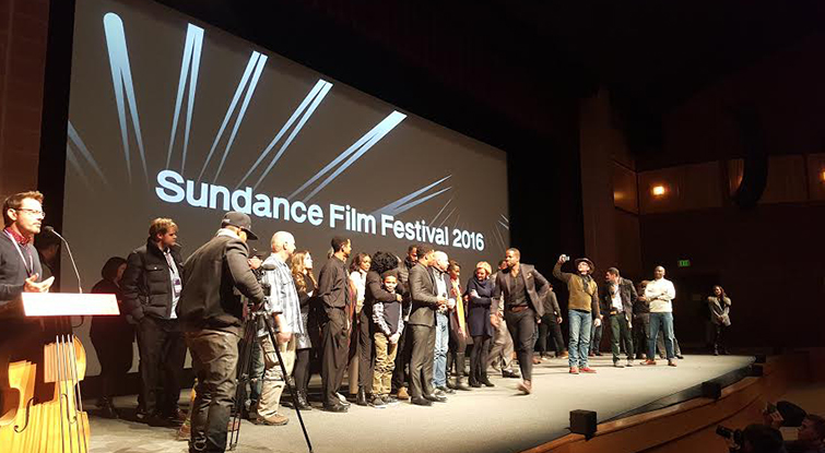 The Ins and Outs of Hollywood Film Distribution: Sundance