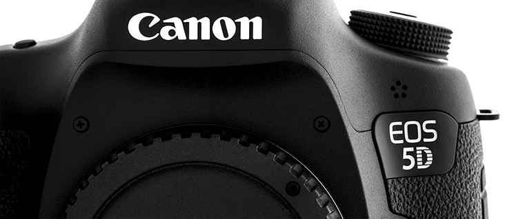 Major Camera Rumors from Canon - Canon 5D